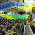 Com decoração da Copa, Festa da Solidariedade será neste final de semana em Registro-SP