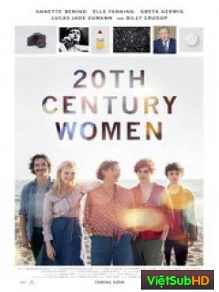 Phụ Nữ Thế Kỷ 20