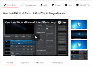 Cara Mengatasi Video Youtube yang Mencangkup Konten Berhak Cipta