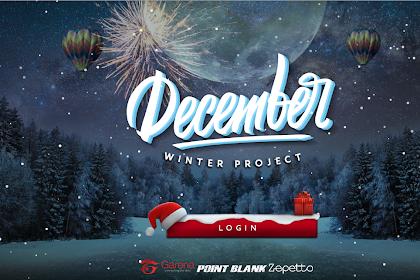 Script Phising Point Blank Garena Indonesia Special Natal dan Tahun Baru 2017