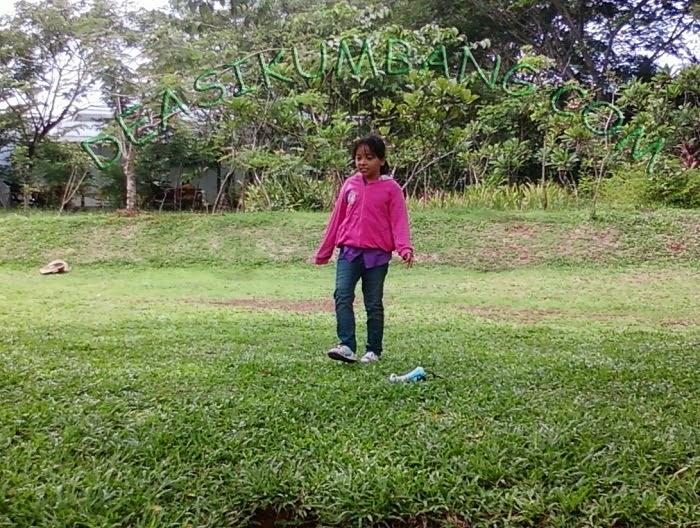 Tiket Masuk Taman Rekreasi Selabintana Sukabumi Jawa Barat