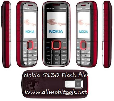 Nokia-5130-Flash-File