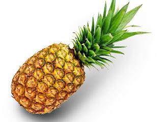 pineapple ke anokhe gun