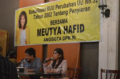 Meutya Hafid