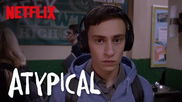 Atypowy - nowy, wciągający serial Netflixa