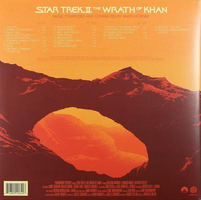 The Geeky Nerfherder Coolart Star Trek Ii The Wrath