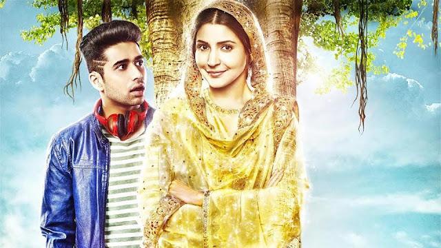Phillauri (2017) Hindi Movie Ft. Anushka Sharma Full HDRip 720p