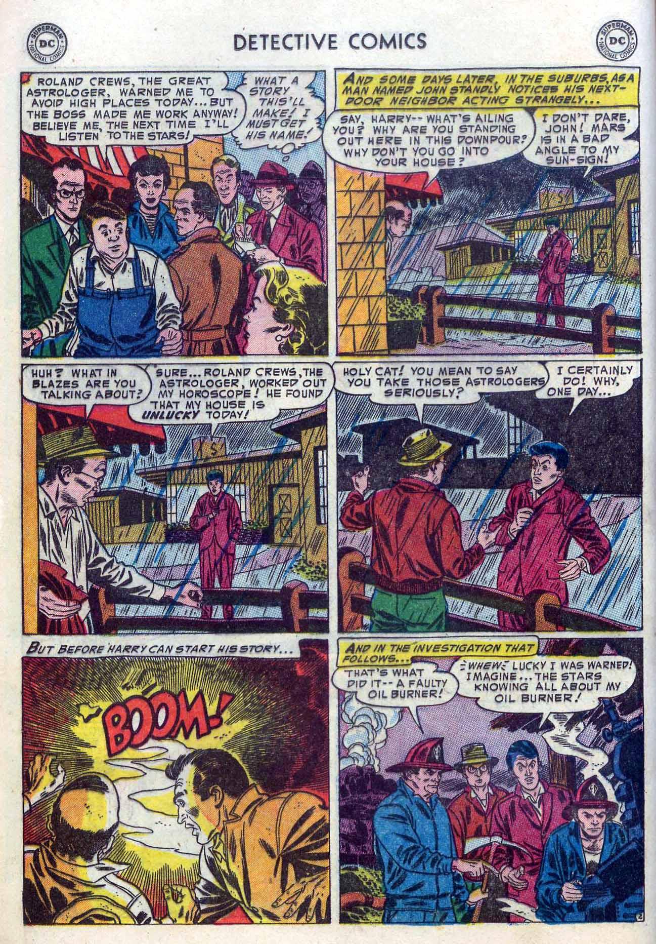 Read online Detective Comics (1937) comic -  Issue #204 - 18