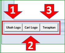Aplikasi Excel Persediaan dan Permintaan Barang Versi 2