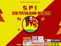 SPI Mahasiswa Pendidikan Bahasa dan Sastra Indonesia FKIP Universitas Lampung Tahun 2016