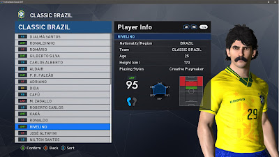 PES 2017 Classic Patch For PES Professionals 2017
