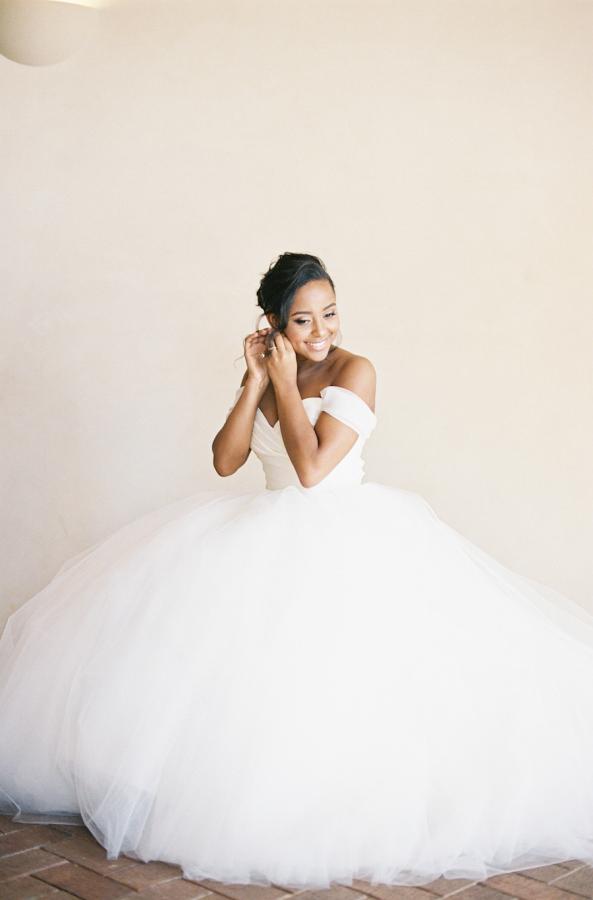 Hermosos vestidos de novias | Colección tipo princesa 2016
