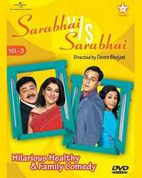 Download Sarabhai Vs Sarabhai TV serial