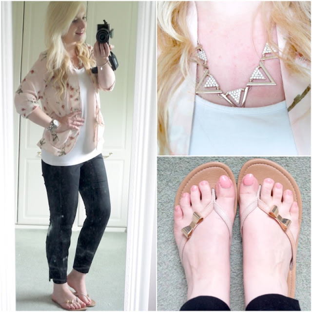 Outfits Of The Week June 4 Jenna Suth