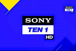 Frekuensi SONY TEN 1 HD terbaru di Asiasat 7 105°E