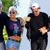 FOTOS HQ: Lady Gaga y Christian Carino de paseo en The Hamptons - 20/06/17