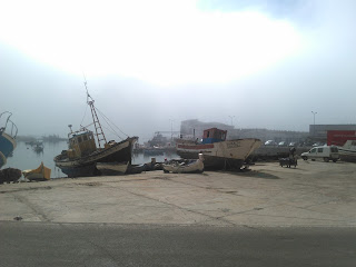 Puerto de Sesimbra