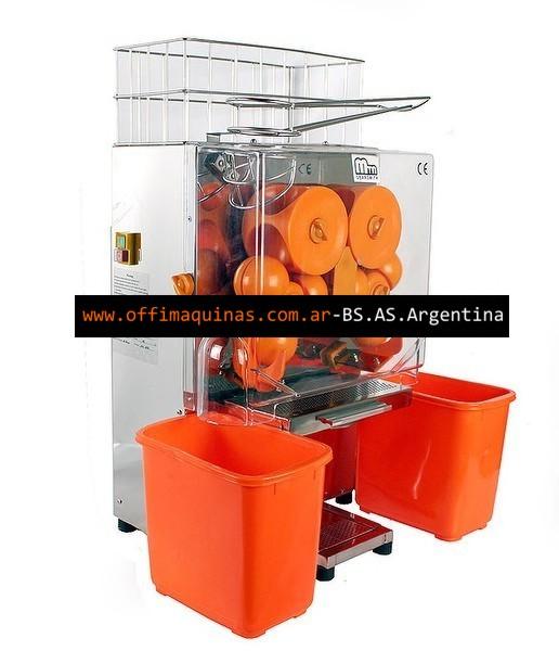 Cocinas industriales familiares exprimidor de naranjas for Fabrica de cocinas industriales