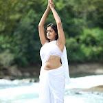 South indian Tamil Actress Meghna Raj Wet Photos