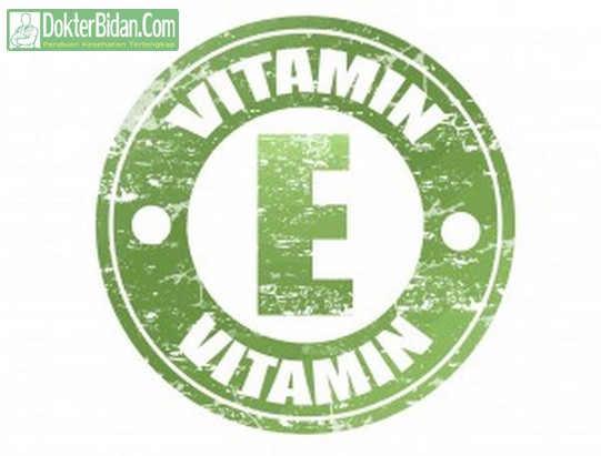 Suplemen Vitamin E - Manfaat Khasiat Dosis Peringatan dan Efek Sampingnya