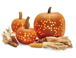 decoraciones de calabazas para halloween