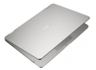 ASUS VivoBook, Flip 14 TP401 Convertible 2-in-1 Full HD Ultra Slim Stylish