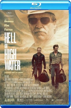 Hell or High Water 2016 WEB-DL 720p