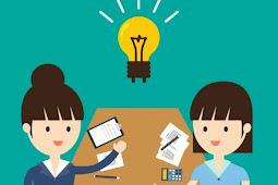 Skill Tips Ampuh Bisnis Sukses