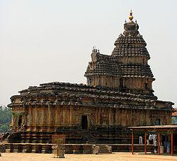 विद्याशंकर मंदिर, श्रृंगेरी, कर्नाटक