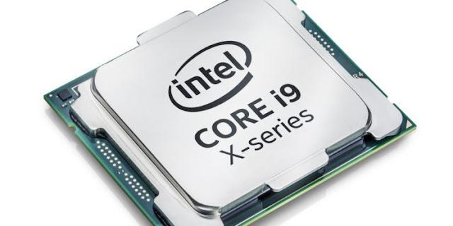 Intel Core 19