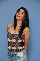 Sakshi Chaudhary Latest Hot Photo Shoot HeyAndhra