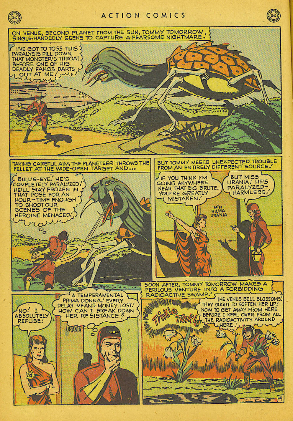 Action Comics (1938) 133 Page 16