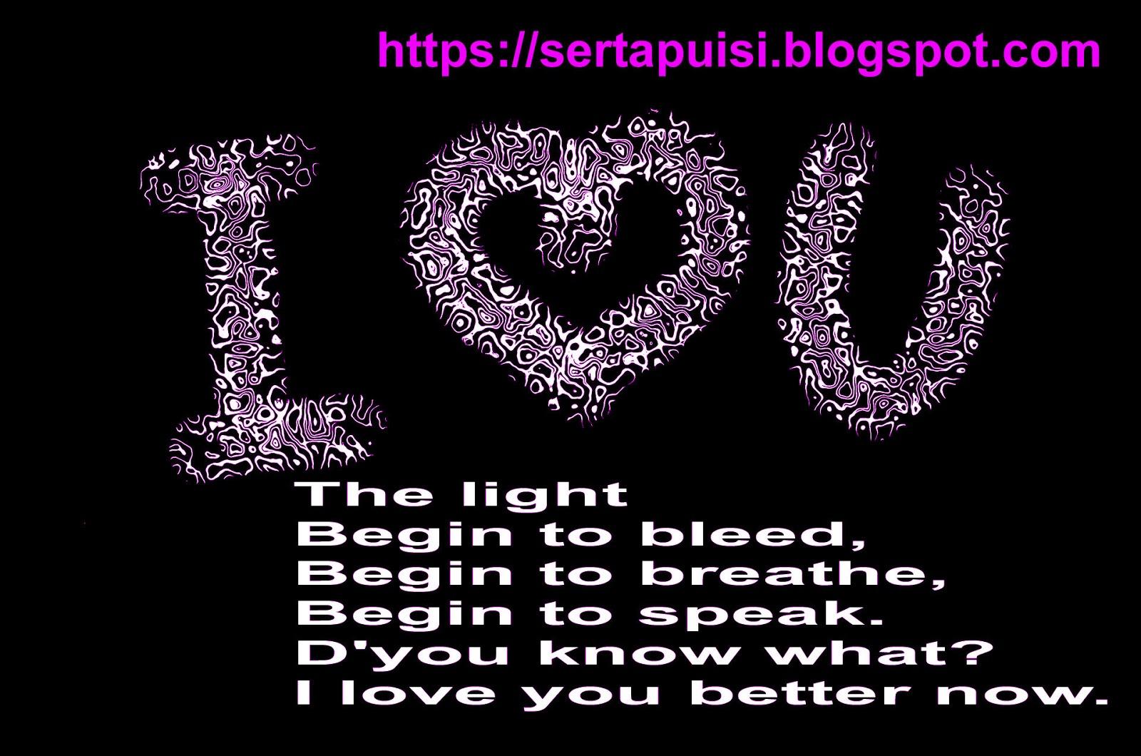 Kata Kata Cinta Galau Paling Menyentuh Buat Pacar serta
