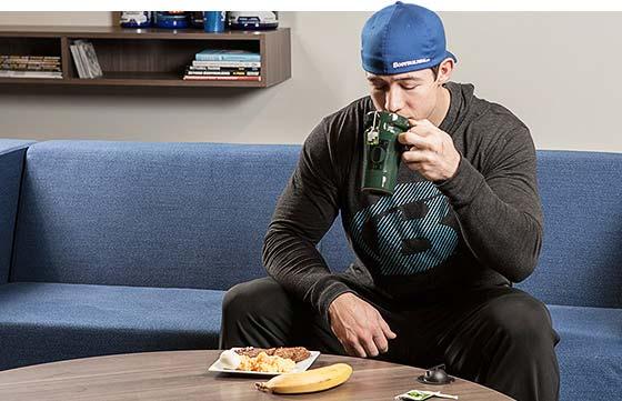 café demais faz mal para quem malha na academia
