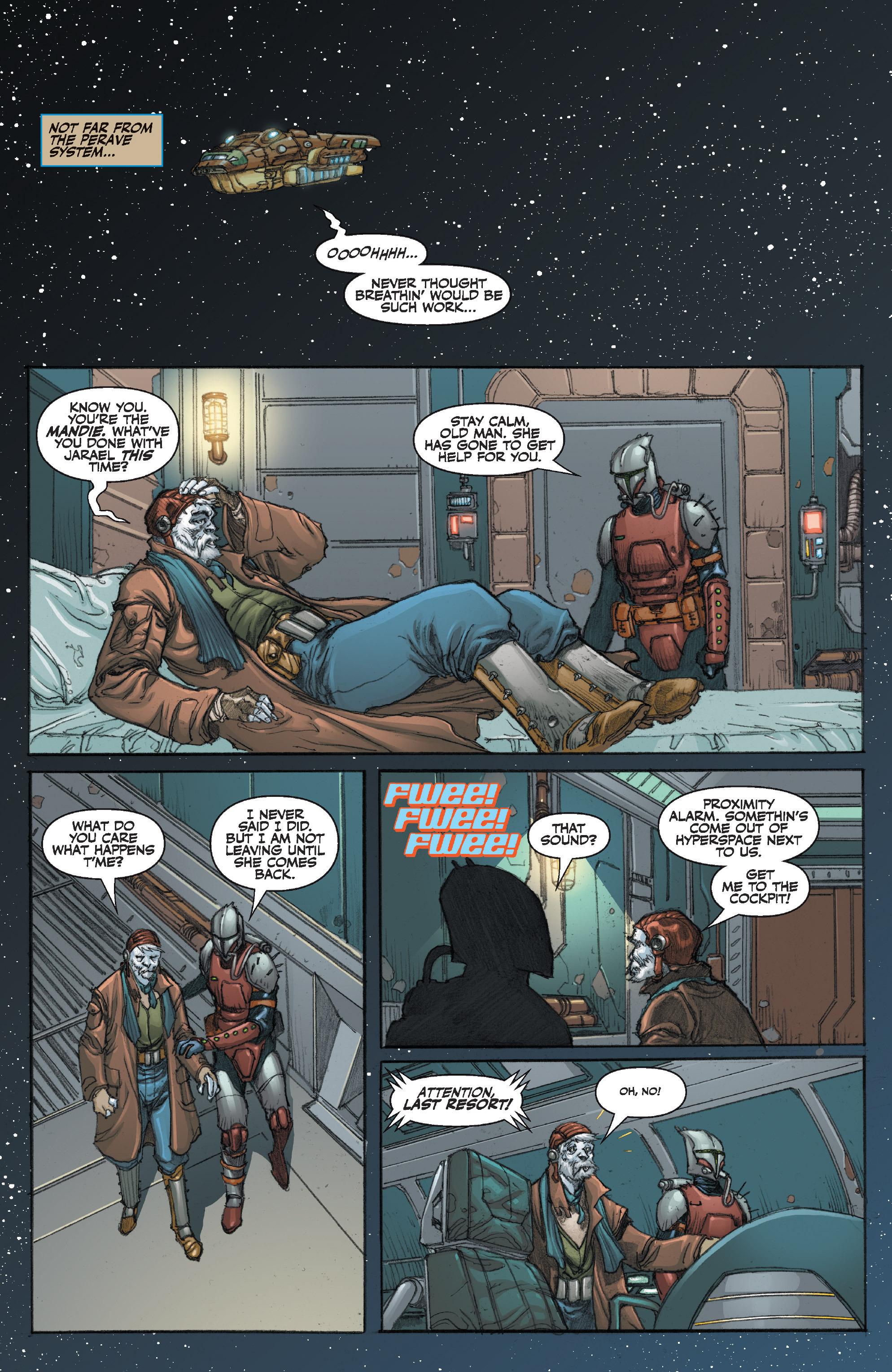 Read online Star Wars Omnibus comic -  Issue # Vol. 29 - 360