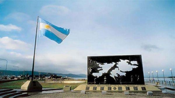 Situación actual de Argentina sobre derechos en Islas Malvinas