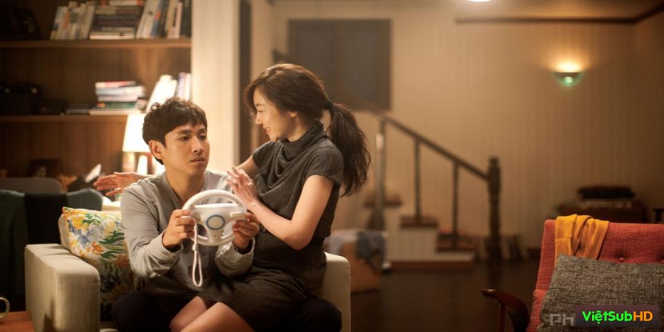 Phim Cô vợ lắm chiêu (Chuyện về vợ tôi) VietSub HD | All About My Wife / All Of My Wife 2012