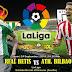 Agen Bola Terpercaya - Prediksi Real Betis vs Athletic Bilbao 24 September 2018
