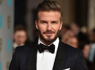 Viral! Pria Berjenggot Seksi Bak David Beckham Ini Berisiko Sebarkan Kuman, Kok Bisa?