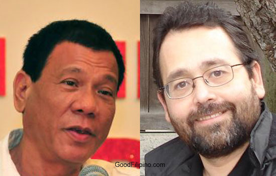 President Duterte to CHR: 'They Wasting the money of the Filipino people'