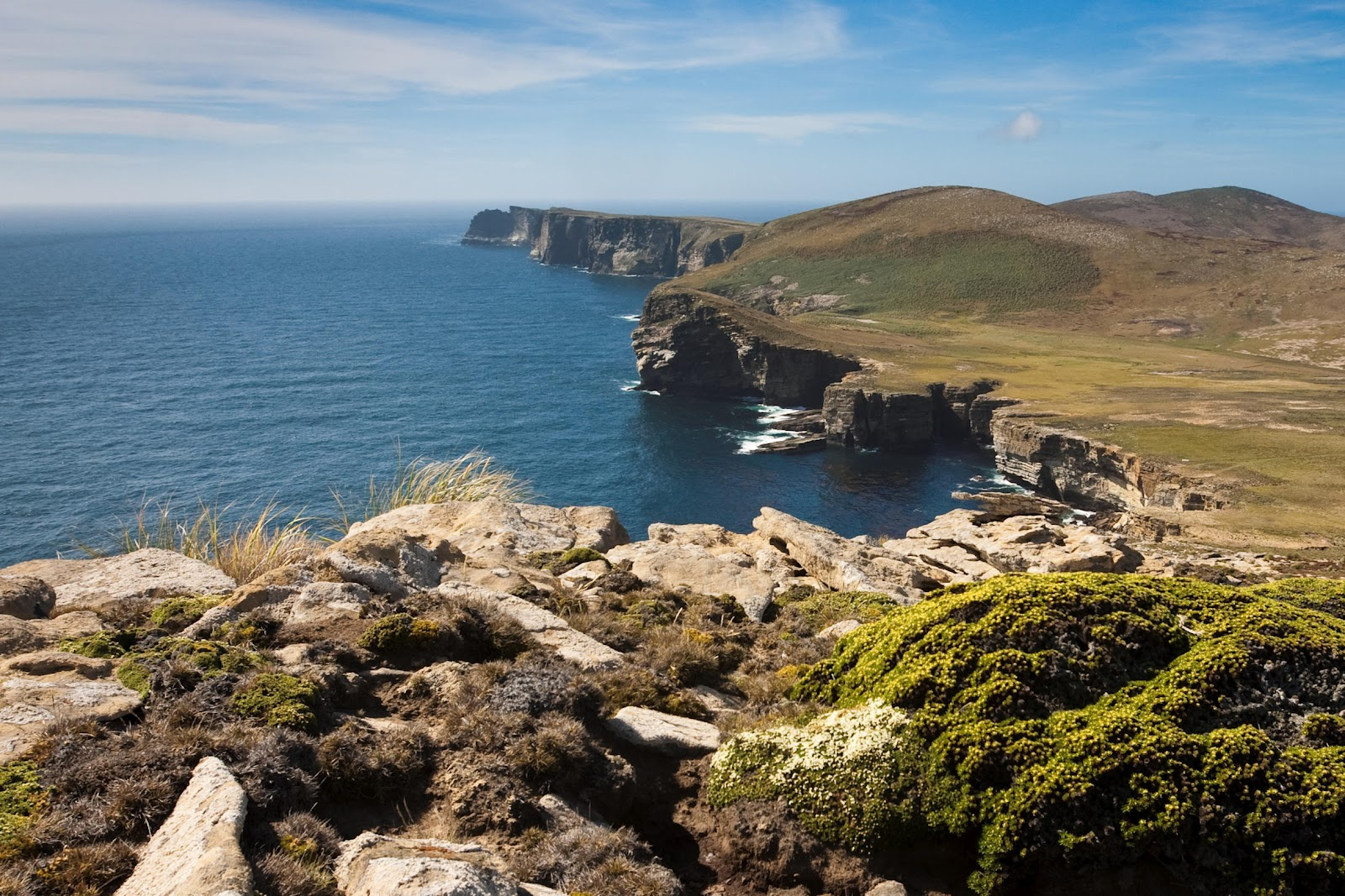 Visitor For Travel: Beautiful Falkland Islands Wallpapers