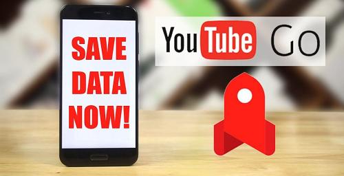 تطبيق YouTube Go اصبح متاحا في أكثر من 130 بلد