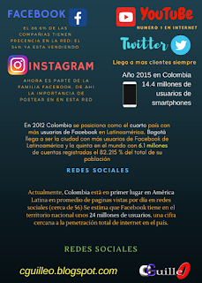 Redes Soicales