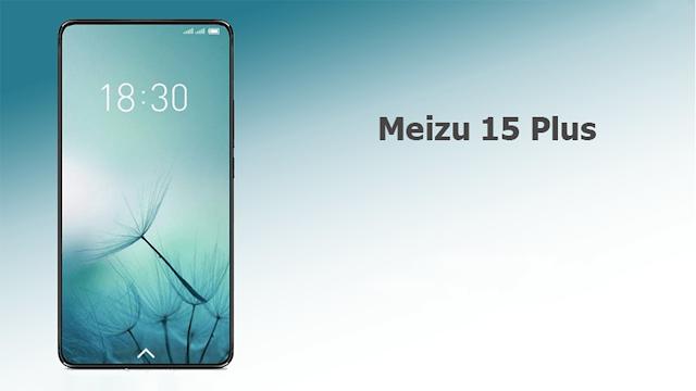 Meizu 15 Plus în imagini care dezvăluie toate detaliile de design înainte de lansare