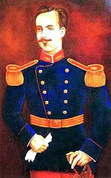 Imagen de Leoncio Prado a color