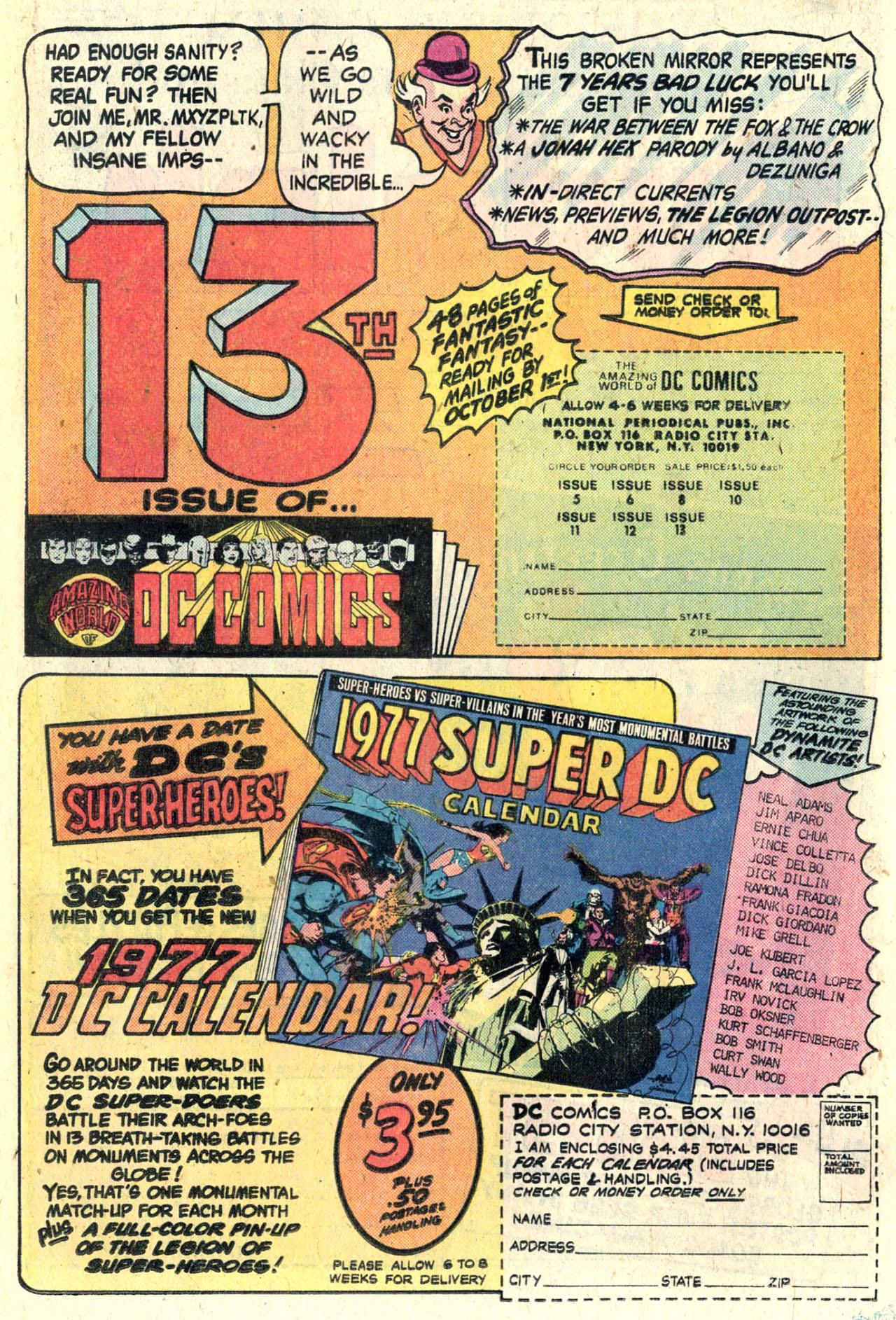 Detective Comics (1937) 467 Page 20