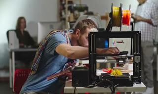 Monte a sua própria impressora 3D