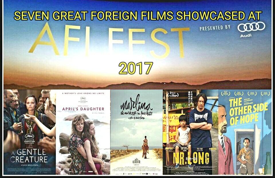 Festival in la seven great foreign films showcased at afi fest 2017 seven great foreign films showcased at afi fest 2017 m4hsunfo