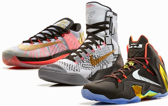 huge selection of 0d59e 40d8c Nike LeBron 11 Elite