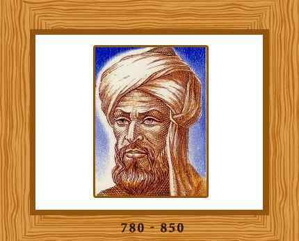 MUHAMMAD BIN MUSA AL-KHAWARIZMI